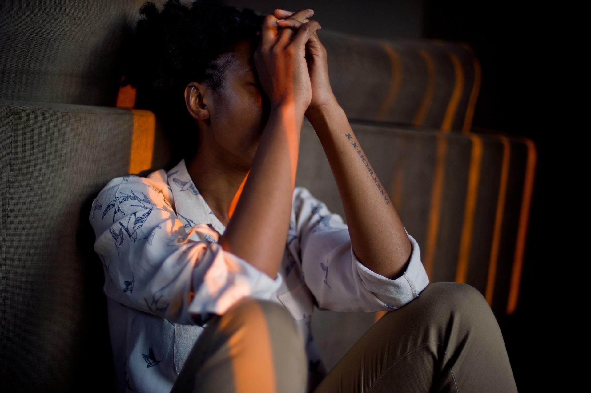 Stress Bij Studenten